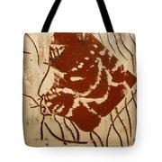 Sweethearts 2 - Tile Tote Bag