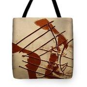 Sweethearts 5 - Tile Tote Bag