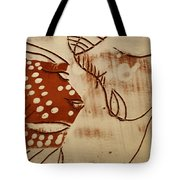 Sweethearts 6 - Tile Tote Bag