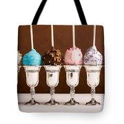 Sweets Presents Tote Bag