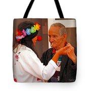 Sweety Dance Tote Bag