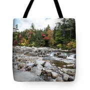 Swift River, New Hampshire Tote Bag