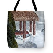 Swim To A Beach Bar Cool Huh Tote Bag