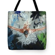 Swimmers Harmony Tote Bag