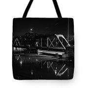 Swing Bridge Too Tote Bag
