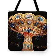 Swing Tote Bag by Steve Karol