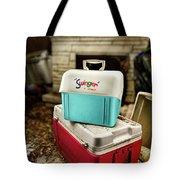 Swinger Cooler Tote Bag