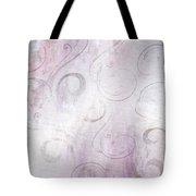 Swirl Tote Bag