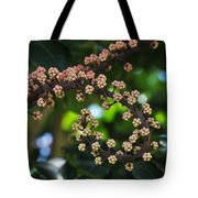 Swirl Of Beauty Tote Bag