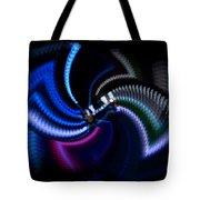 Swirlerator Tote Bag