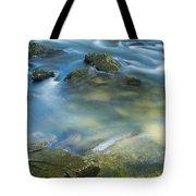 Swirling Pools Tote Bag