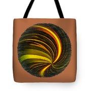 Swirls And Curls Tote Bag