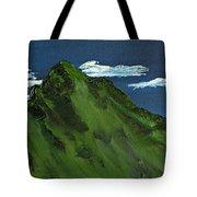Swiss Alp Tote Bag