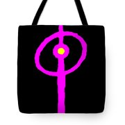 Sybil Tote Bag by Eikoni Images