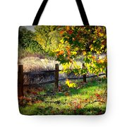 Sycamore Grove Series 11 Tote Bag