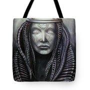 Syfy- Geiger Tote Bag