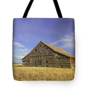 Symbol Of Days Gone By Tote Bag