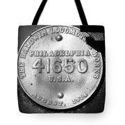 Symbol Of Pride Tote Bag
