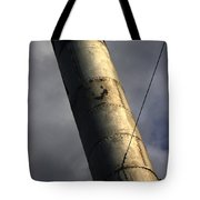 Symbol Of Progress Tote Bag