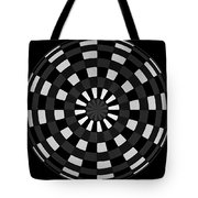 Symbolic Kay  Tote Bag