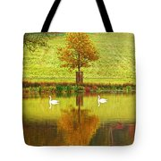 Symetry Tote Bag