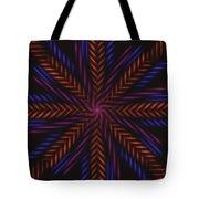 Symmetry 15 Tote Bag