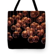Symphony In The Dark Tote Bag