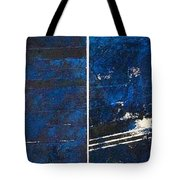 Symphony No. 8 Movement 10 Vladimir Vlahovic- Images Inspired By The Music Of Gustav Mahler Tote Bag