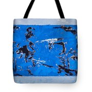 Symphony No. 8 Movement 15 Vladimir Vlahovic- Images Inspired By The Music Of Gustav Mahler Tote Bag