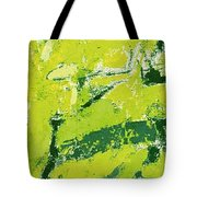 Symphony No. 8 Movement 19 Vladimir Vlahovic- Images Inspired By The Music Of Gustav Mahler Tote Bag