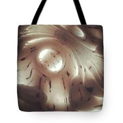 Symphony Of Life Tote Bag