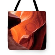 Symphony Of Light Tote Bag