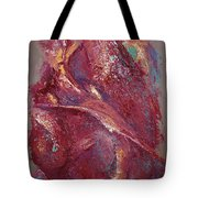 Syncopation 4 Tote Bag