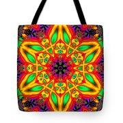 Synergy Tote Bag