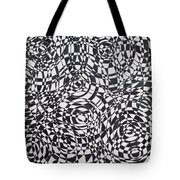 Synesthetic Charity- Spain 1 Tote Bag