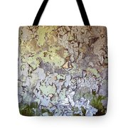 Synthesis-1 Tote Bag