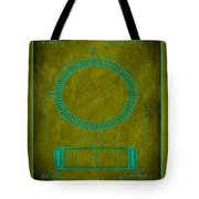 System Of Electrical Distribution Patent Drawing 1d Tote Bag