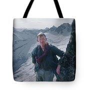 T-04405 Don Claunch Gordon Tote Bag