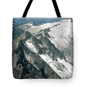 T-504406-c Walt Sellers On Torment Forbidden Traverse Tote Bag