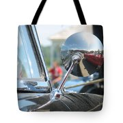 T-bird Reflections Tote Bag