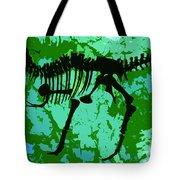 T. Rex Tote Bag