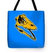 T-rex Graphic Tote Bag