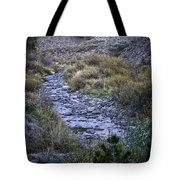 Dry Creek Tote Bag