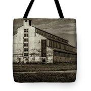 T W Samuels Rack House Tote Bag
