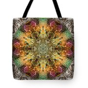Ripstop Roulette Tote Bag