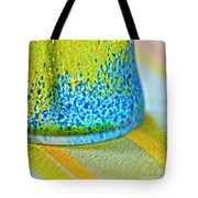 Table Decoration Tote Bag