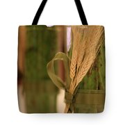 Table Decour Tote Bag