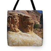 Table Rock Tote Bag