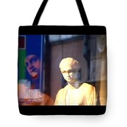 Tableau Tote Bag