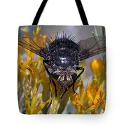 Tachinid Fly Tote Bag